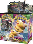 Pokemon SWSH4: Vivid Voltage Booster Display Box