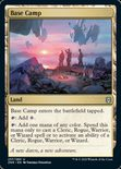 Base Camp - Zendikar Rising