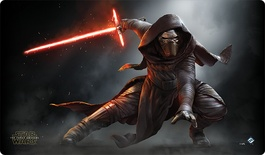 Star Wars Playmat: Kylo Ren