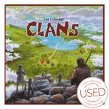 Clans (ENG/GER) *USED*