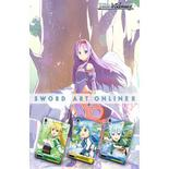 Weiss Schwarz Extra Set: Sword Art Online II Vol. 2 Booster