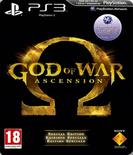 God of War: Ascension (Special Edition)
