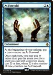 As Foretold - Amonkhet Promos