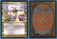 Angus Mackenzie (117) - Legends