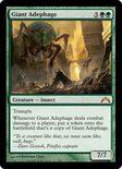 Giant Adephage - Gatecrash