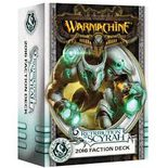 Warmachine Faction Deck: Retribution of Scyrah Mk III