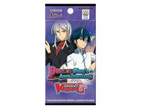 Cardfight Vanguard G Set 12: Dragon King's Awakening Booster