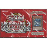 Yu-Gi-Oh Legendary Collection 2: The Duel Academy Years Gameboard Edition