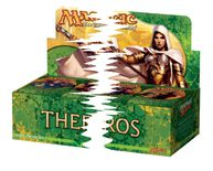 Theros Booster Half Box (18 Boosters)