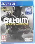 Call Of Duty: Infinite Warfare - PS4