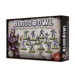 Blood Bowl Naggaroth Nightmares