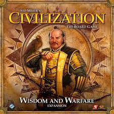 Civilization: Wisdom and Warfare