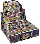 Hidden Arsenal 6: Omega Xyz Booster Display Box