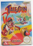 Talespin - NES