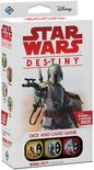 Star Wars Destiny: Boba Fett Starter Pack
