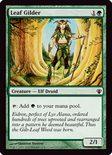 Leaf Gilder - Archenemy