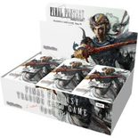 Final Fantasy Trading Card Game Opus 6 Booster Display Box