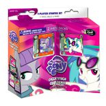 My Little Pony CCG: 2-Player Starter Set Rock N Rave