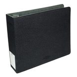 Blackfire Premium D-Ring Binder - Playset Size