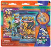 Mega Evolution Collector's Pin 3-Pack Blister Blastoise