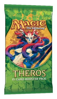 Theros Booster