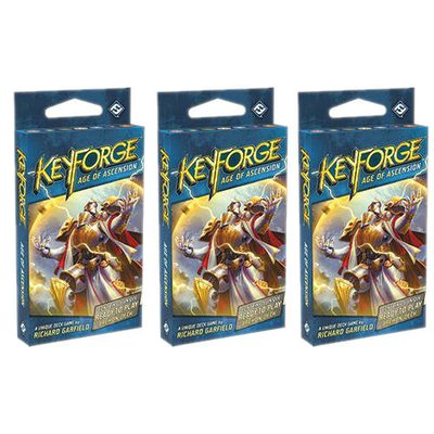 KeyForge: Age of Ascension Archon Deck Bundle