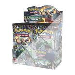 Pokemon SM7: Sun & Moon Celestial Storm Booster Half Box