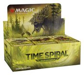 Time Spiral Remastered Draft Booster Display Box