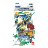 Digimon Card Game Starter Deck: Giga Green (PREORDER)