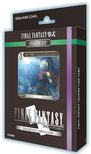 Final Fantasy Trading Card Game: Final Fantasy Type-0 Starter Set
