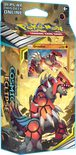 Pokemon SM12: Sun & Moon Cosmic Eclipse Theme Deck: Towering Heights (Groudon)
