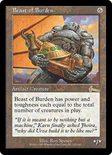 Beast of Burden - Urza's Legacy
