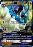 Altaria GX 41/70 - Sun & Moon Dragon Majesty