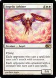 Angelic Arbiter - Magic 2011