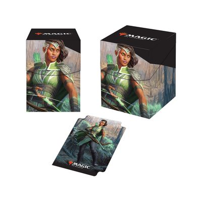 Ultra Pro Deck Box Core Set 2019: Vivien Reid 100+