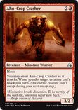 Ahn-Crop Crasher - Amonkhet