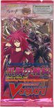Cardfight Vanguard Extra Set 3: Cavalry of Black Steel Extra Booster