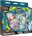Pokemon Inteleon VMAX League Battle Deck (PREORDER)