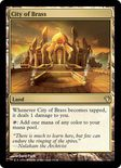 City of Brass - Modern Event Deck 2014