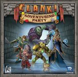 Clank! Adventuring Party (PREORDER)