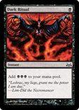 Dark Ritual - Divine vs Demonic