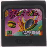 Fantasy Zone - Game Gear