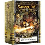 Warmachine Faction Deck: Protectorate of Menoth Mk III