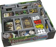 Folded Space Robinson Crusoe Insert (FS-ROB)
