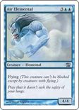 Air Elemental - Eighth Edition