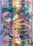 Pokemon Ranger Full Art 113/114 - X&Y Steam Siege
