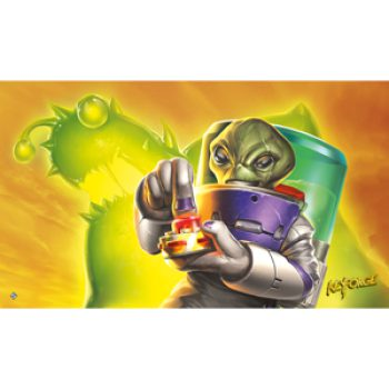 KeyForge Martian Madness Playmat