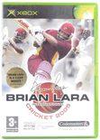Brian Lara International Cricket 2005 - Xbox