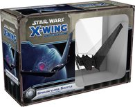 Star Wars X-Wing Miniatures Game: Upsilon-class Shuttle Expansion Pack