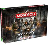 Monopoly Assasin's Creed Syndicate